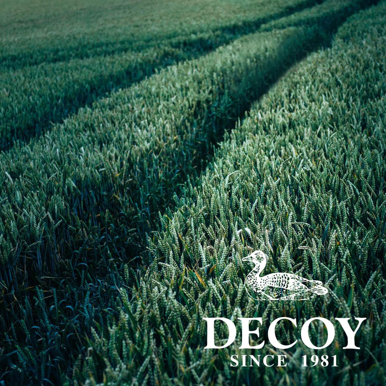 DECOY since 1981(デコイ)