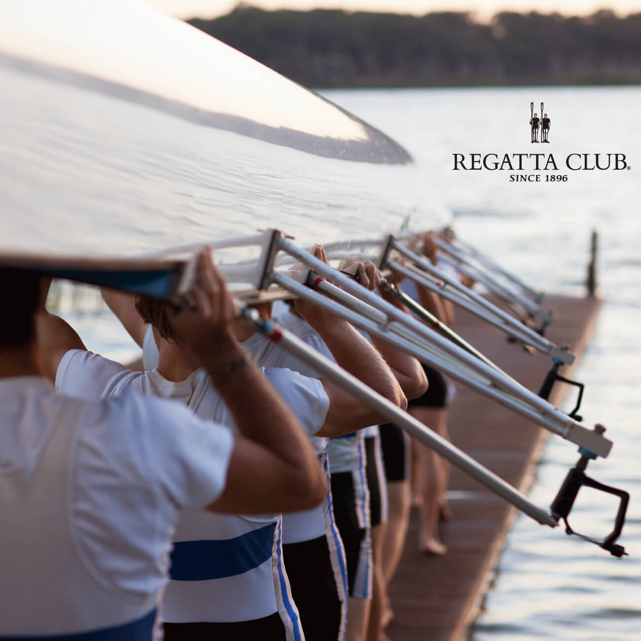 REGATTA CLUB(レガッタ クラブ)