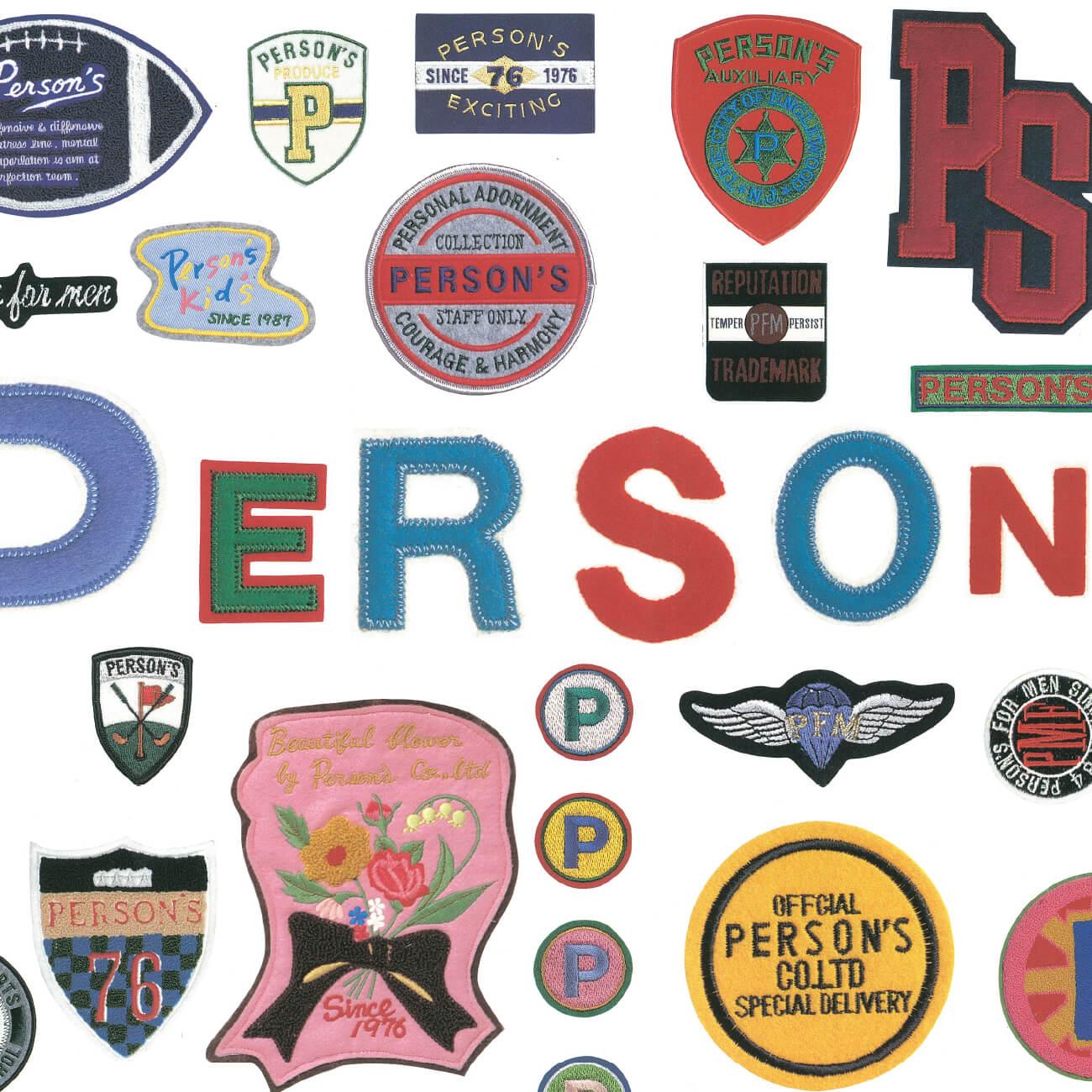 PERSON'S(パーソンズ)