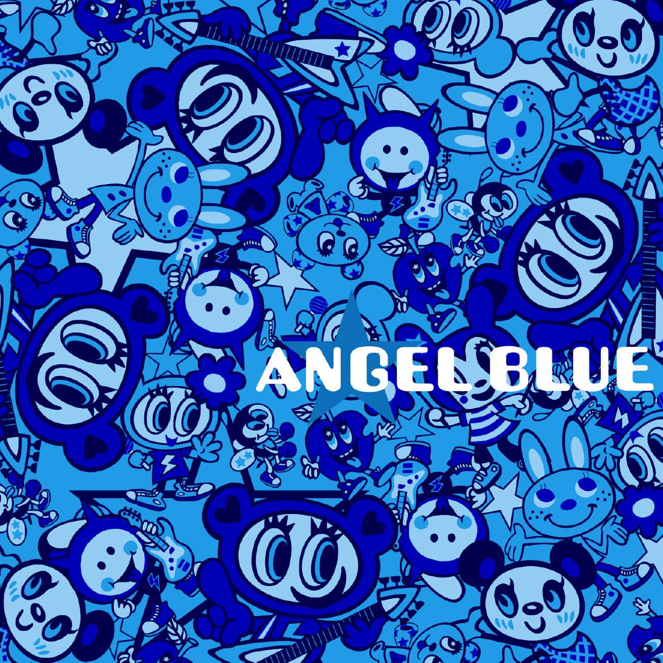 Angel Blue(エンジェルブルー)