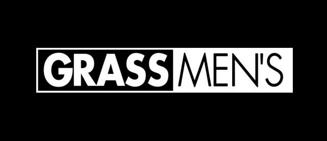 GRASS MEN'S(グラスメンズ)