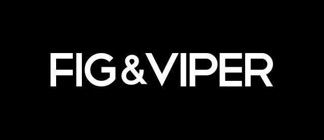 FIG&VIPER(フィグ アンド ヴァイパー)