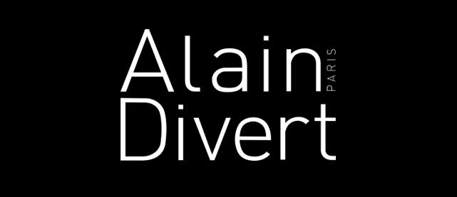 Alain Divert(アランディベール)