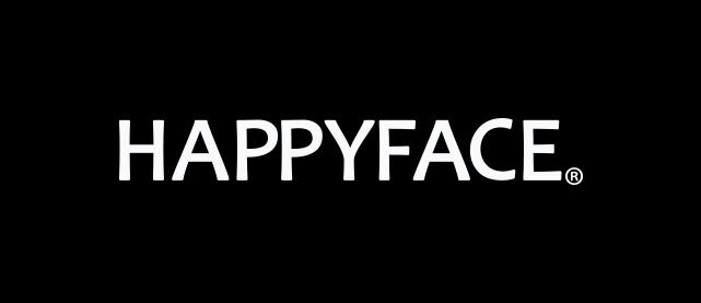 HAPPYFACE(ハッピーフェイス)