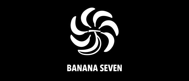 BANANA SEVEN(バナナセブン)